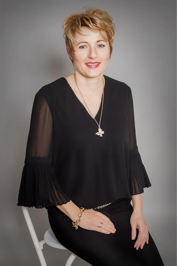Birgit Gmeiner - Inhaberin / Friseurmeisterin