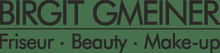 Logo Birgit Gmeiner Friseur · Beauty · Make-up