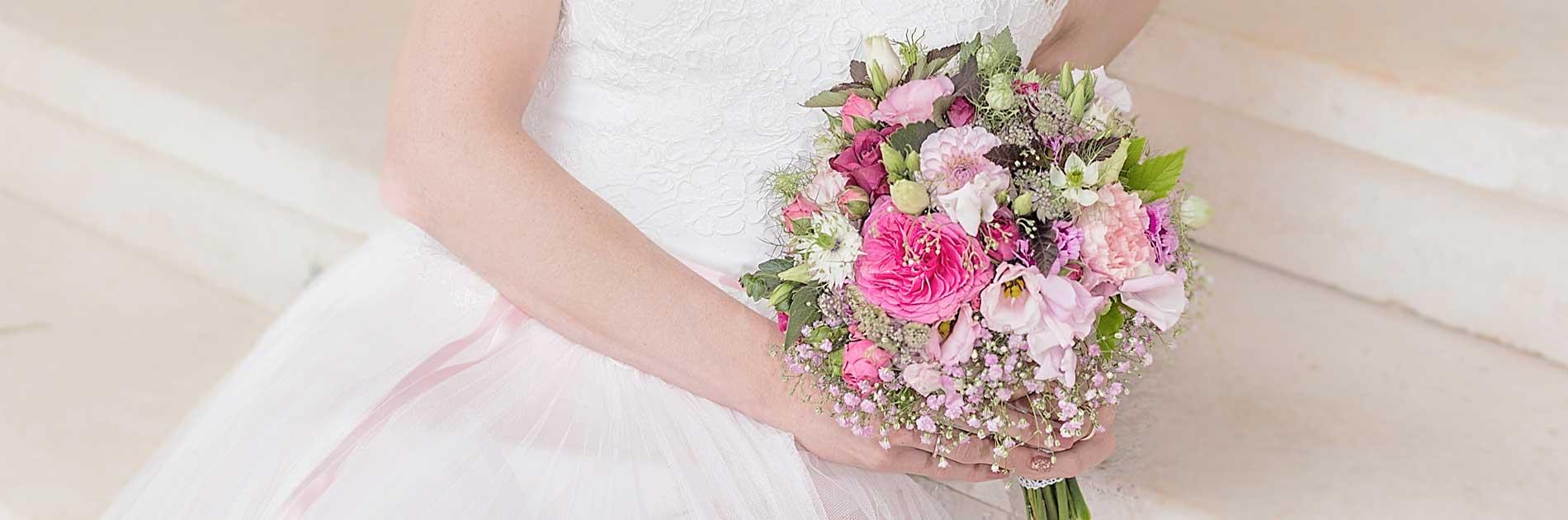 Hochzeitsstraus