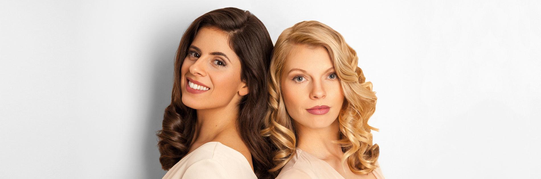 Salon Gmeiner Bad Ischl-Schönes Haar mit Lichttherapie
