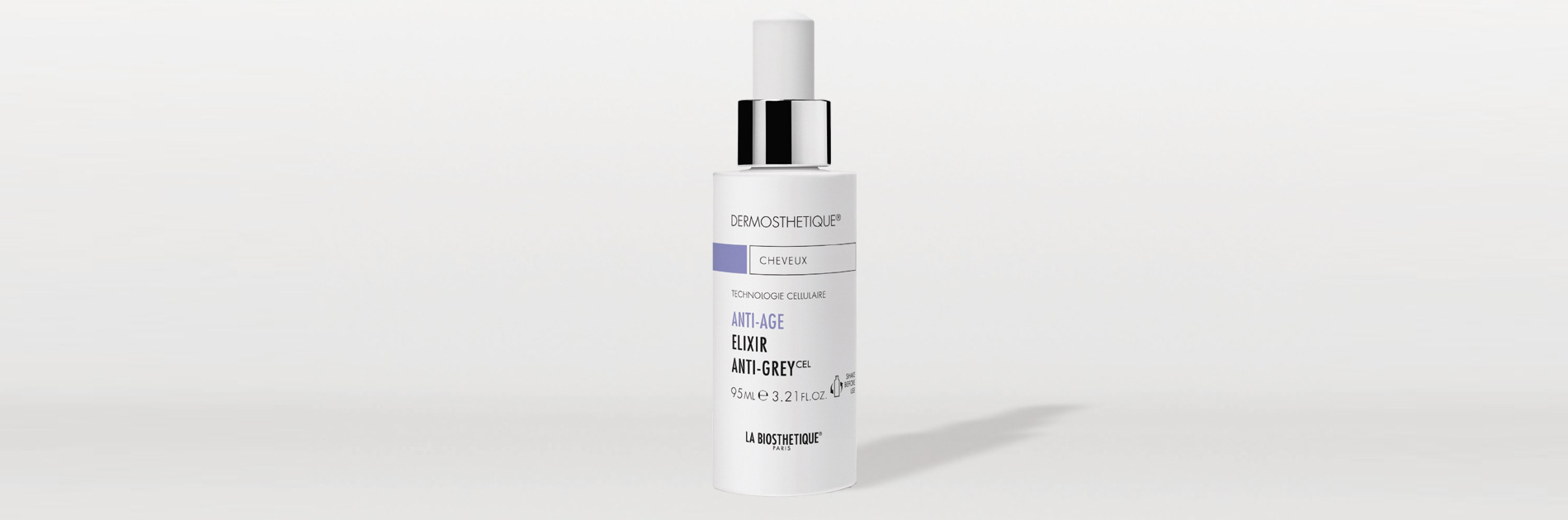 Dermosthetique Elixir Anti-Grey