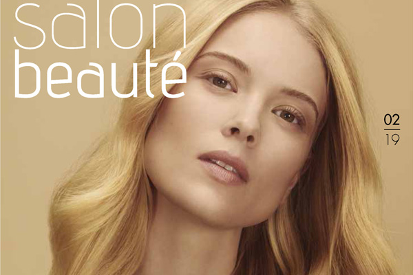 Magazin Salon Beaute 02-2019