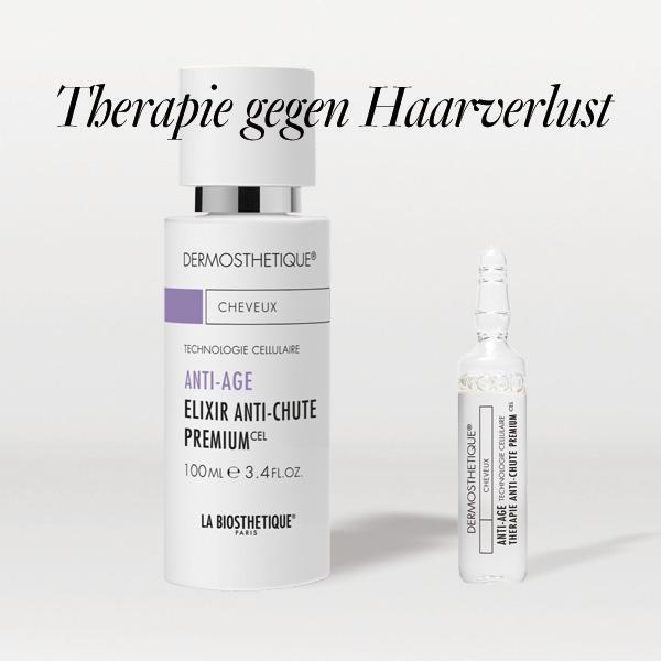 Therapie gegen Haarverlust - Anti-Chute Premium