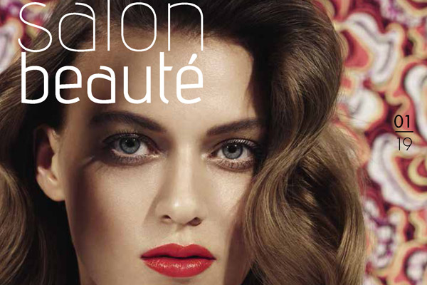 Magazin Salon Beaute 01-2019