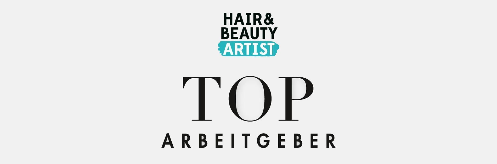 TOP-Arbeitgeber - Salon Birgit Gmeiner im Salzkammergut