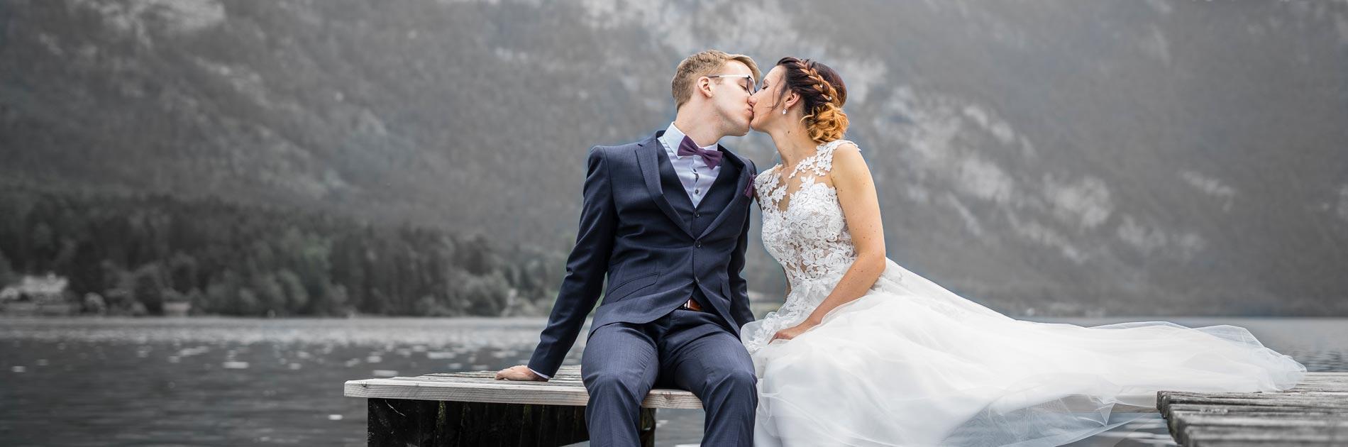 Wedding-Day Brautfrisur - Friseur Birgit Gmeiner im Salzkammergut