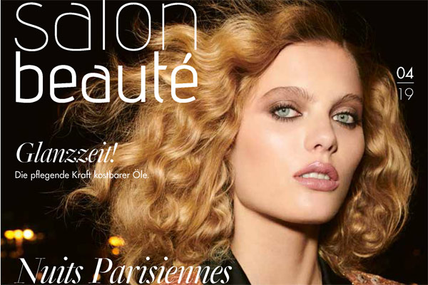 Salon-Beaute November 2019