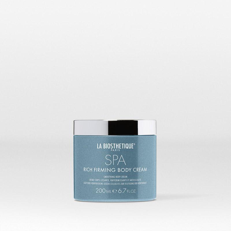 Skin Spa Actif - Rich Firming Body Cream 200ml