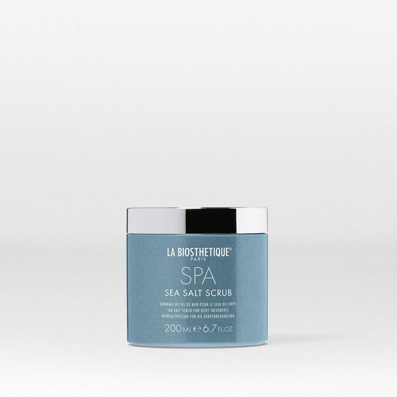 Skin Spa Actif - Sea Salt Scrub 200ml