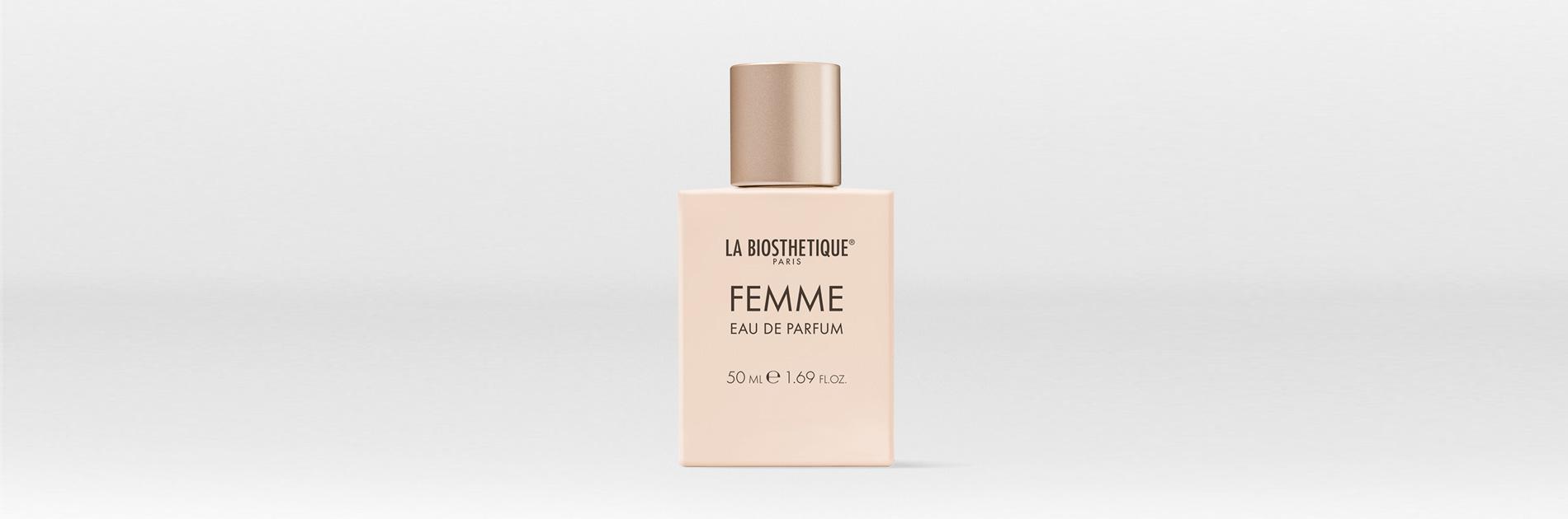Eau de Parfum Femme - Birgit Gmeiner Bad Ischl
