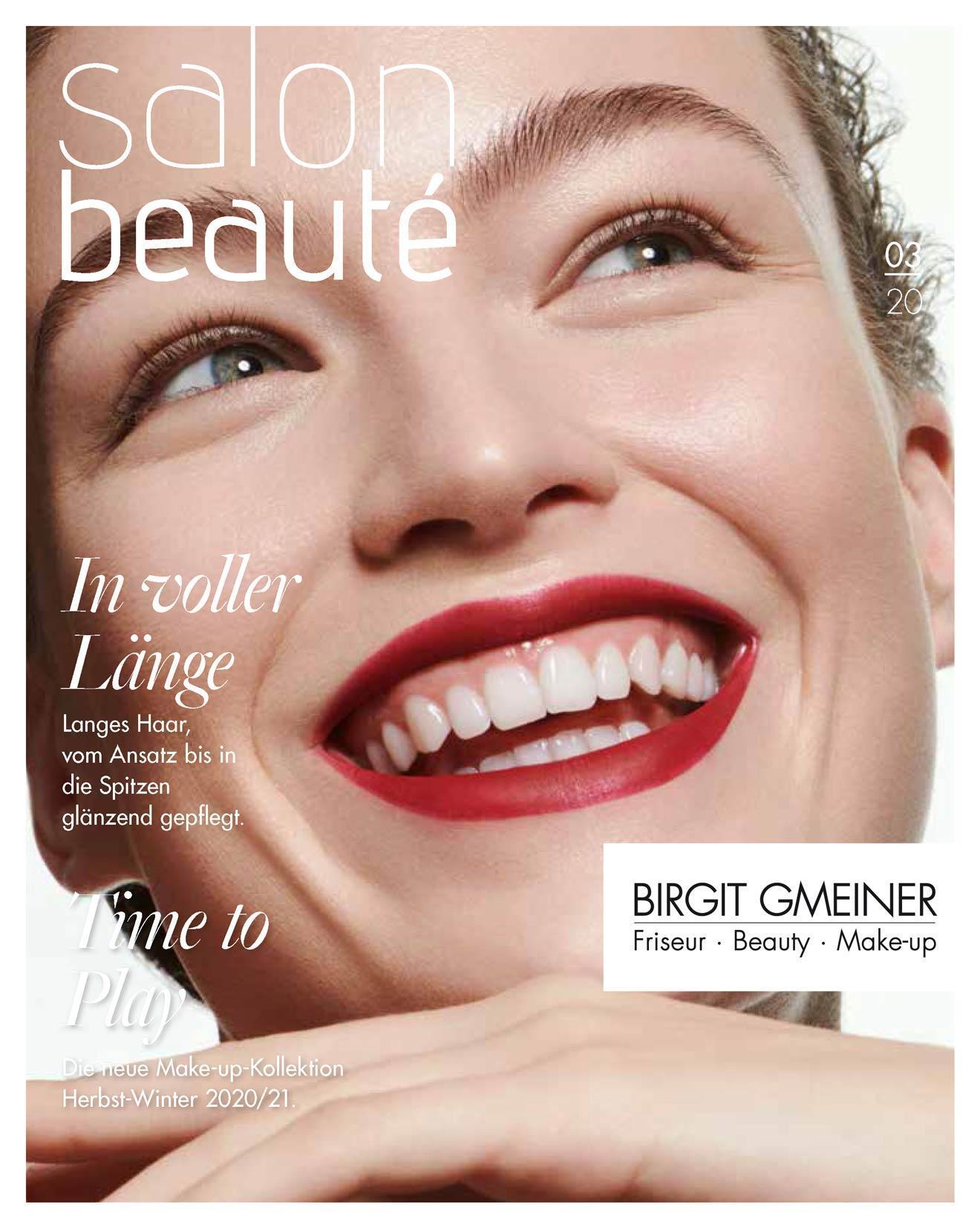 Salon Beaute September 2020