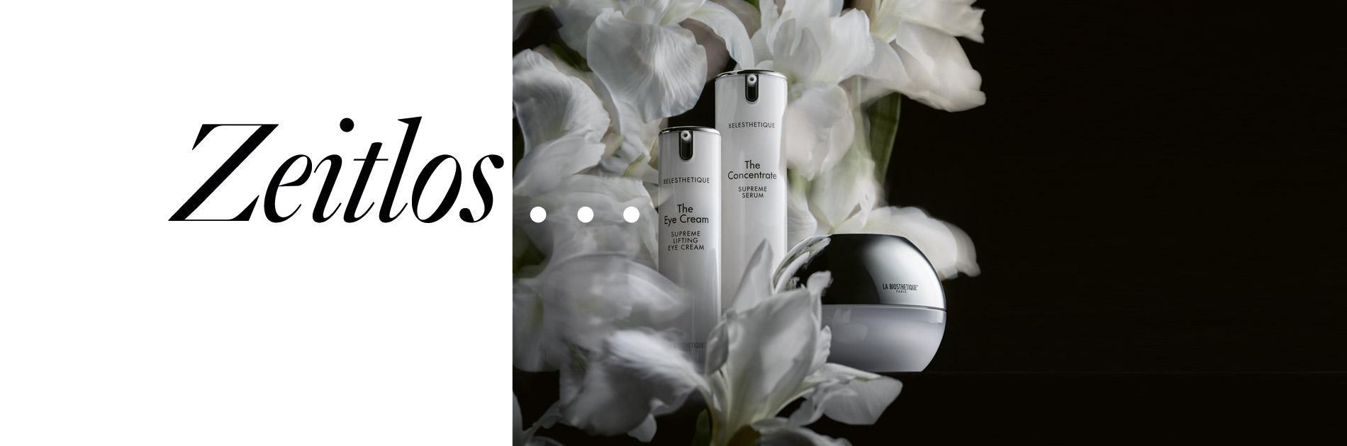 Zeitlose Schönheit für die Haut – « BELESTHETIQUE »