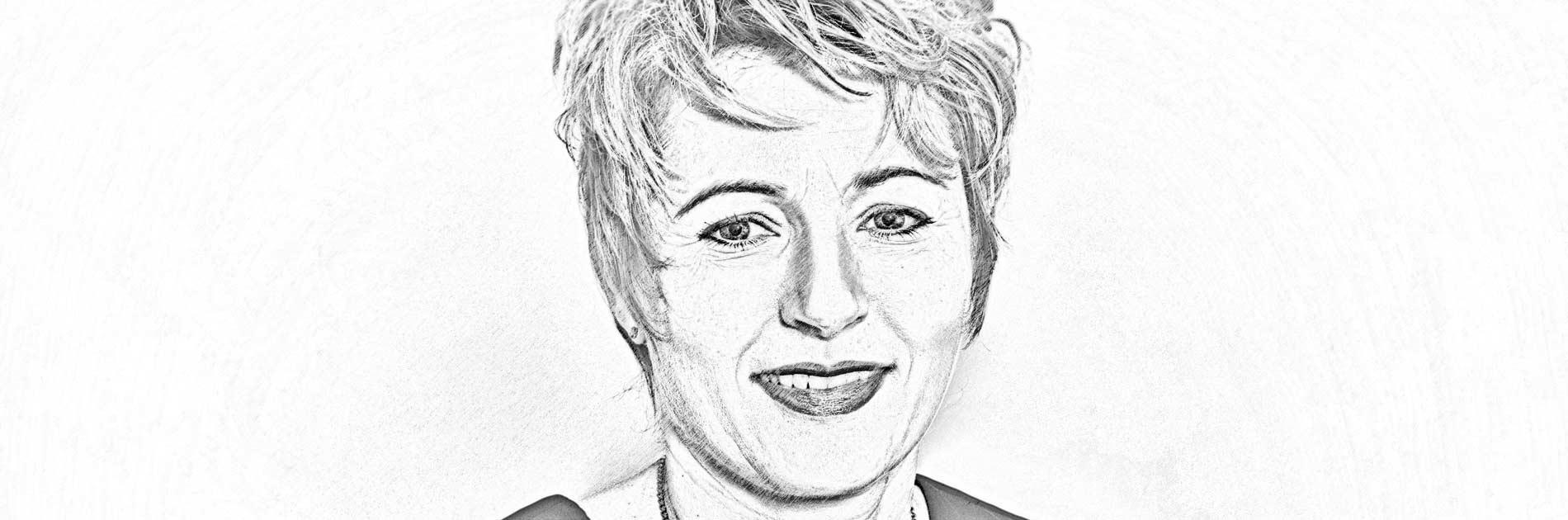 Birgit Gmeiner-Inhaberin und Friseurmeisterin