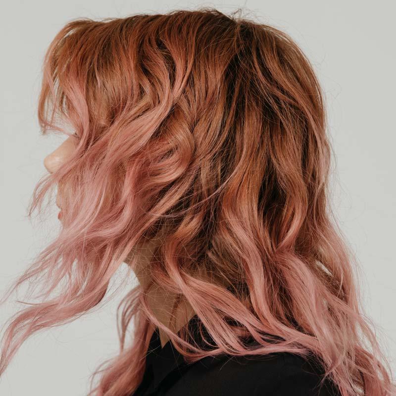 Kreative Haarschnitte im Salon von Birgit Gmeiner