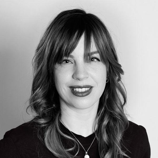 Sabrina Achleitner-Top Stylistin im Friseursalon Birgit Gmeiner
